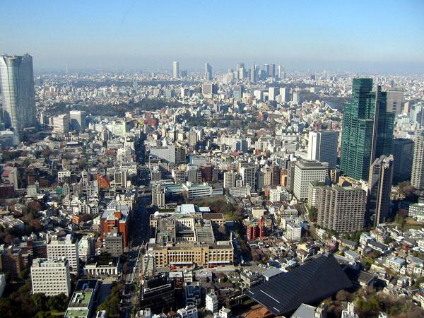 Tokyo sẽ phải hứng chịu thêm 1 trận động đất lớn