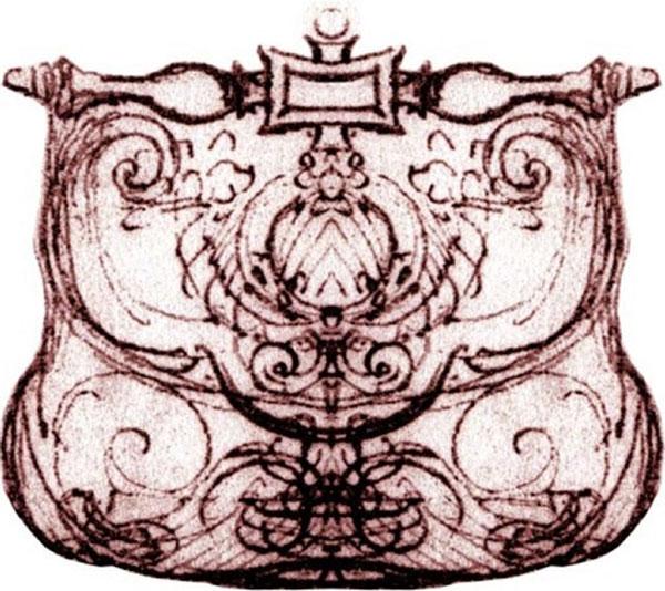 Tài lẻ bí mật của Leonardo da Vinci