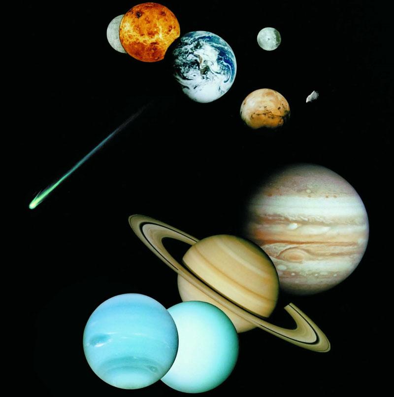 11 hệ hành tinh mới được phát hiện từ kính Kepler