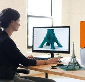 Kỳ diệu công nghệ in 3D