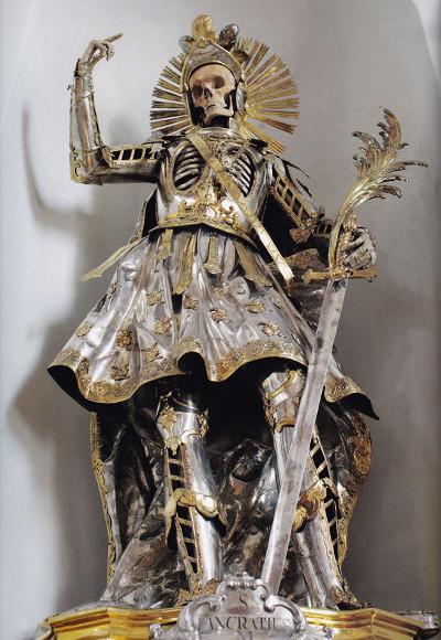 St pancratius
