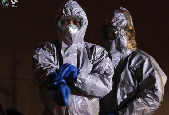 Khắc phục sự cố tại nhà máy điện nguyên tử Fukushima