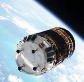 Bắt đầu thời kỳ đưa hành khách vào vũ trụ