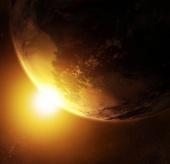 Địa cầu vừa gần mặt trời nhất trong năm