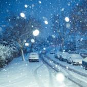 Vì sao tuyết thường rơi vào Giáng sinh?