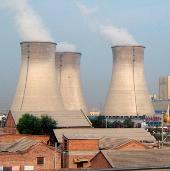 Trung Quốc xây nhà máy điện hạt nhân thế hệ thứ tư