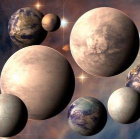 100 tỷ hành tinh cư trú trong dải Ngân Hà