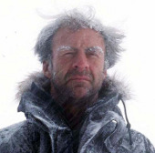 Du hành Nam cực trong mùa đông