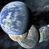 NASA phát hiện thêm 461 hành tinh tiềm năng mới