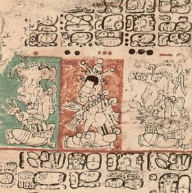 Người Maya dự đoán đúng nhật thực trước 8 thế kỷ