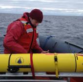 Dùng robot để nghiên cứu cá voi sắp tuyệt chủng