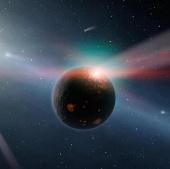 Sao chổi có thể tồn tại ngoài hệ mặt trời
