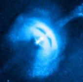 Video: Vũ điệu điên cuồng của sao neutron Vela