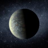 Hành tinh giống trái đất nhất lộ diện