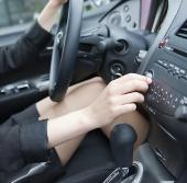 Nhạc không lời có thể gây tai nạn xe hơi