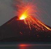 Trái đất nóng lên sẽ đánh thức núi lửa