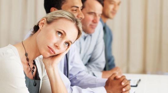 Con người có thể nảy ra nhiều ý tưởng mới mẻ trong những lúc thực hiện công việc đơn điệu.
