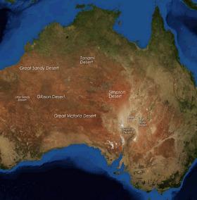 """Phát hiện mới về """"dân di cư"""" đầu tiên sang Australia"""
