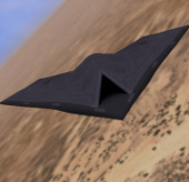 Anh ra mắt máy bay ném bom không người lái, hoàn toàn tự động