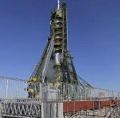 Nga hé lộ chương trình vũ trụ tới năm 2020
