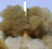 Nga phóng ba vệ tinh quân sự lên quỹ đạo