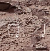 Tàu Curiosity chuẩn bị khoan mũi đầu tiên trên sao Hỏa