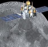 Nga sẽ phóng tàu lên mặt trăng