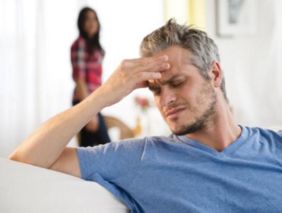 Viagra có thể làm cho cuộc hôn nhân lành mạnh