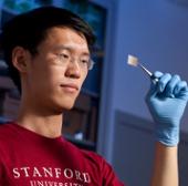 Video: Giới thiệu pin uốn dẻo đầu tiên trên thế giới