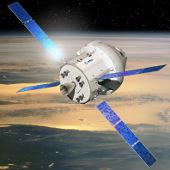 Mỹ và châu Âu tăng hợp tác nghiên cứu không gian