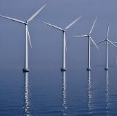 Nhật xây trang trại điện gió lớn nhất thế giới