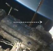 Phát hiện vật thể lạ gần Trạm vũ trụ quốc tế