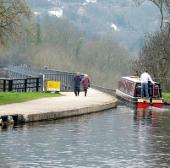 Hệ thống thủy lộ ấn tượng ở Anh