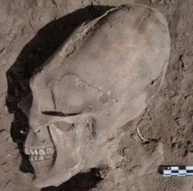 10 phát hiện khảo cổ dị nhất (1)