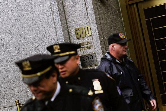 Phầm mềm dự đoán tội ác sẽ giúp cảnh sát Mỹ trong việc phát hiện sớm và ngăn chặn các vụ giết người?