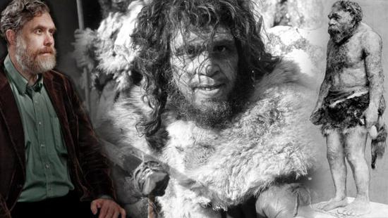 """Người tiền sử Neanderthal đã tuyệt chủng cách đây 33.000 năm, nhưng  giáo sư George Church hy vọng có thể hồi sinh họ với sự trợ giúp của một  phụ nữ hiện đại tình nguyện làm """"người mang thai hộ""""."""