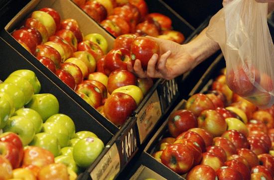 Các nhà khoa học Úc vừa sáng chế ra cách làm chín trái cây mới