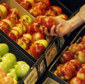 Phương pháp làm chín trái cây mới