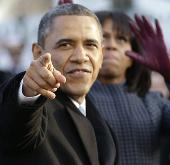 """Obama: """"Không chống biến đổi khí hậu là phản bội hậu thế"""""""