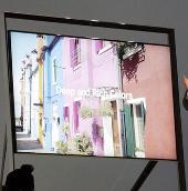 Tivi 4K lớn nhất thế giới của Samsung