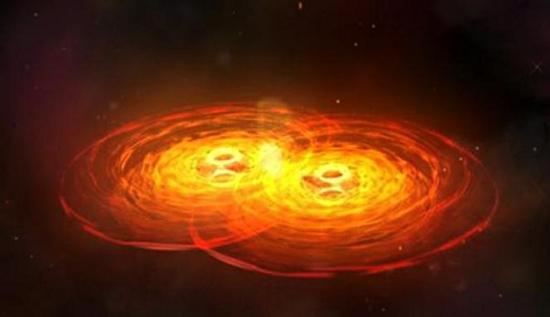 Sự kiện hai hố đen kết hợp theo góc nhìn của các chuyên gia