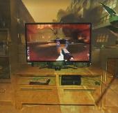 Microsoft biến phòng khách thành... rạp phim