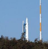 Hàn Quốc phóng vệ tinh đầu tiên vào ngày 30/1