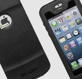 """Áo lặn"" cho iPhone 5"