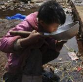 Trung Quốc đối mặt với ô nhiễm nước nghiêm trọng