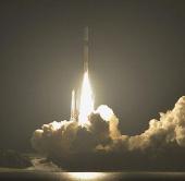 Ấn Độ có kế hoạch phóng 58 vệ tinh và tàu vũ trụ