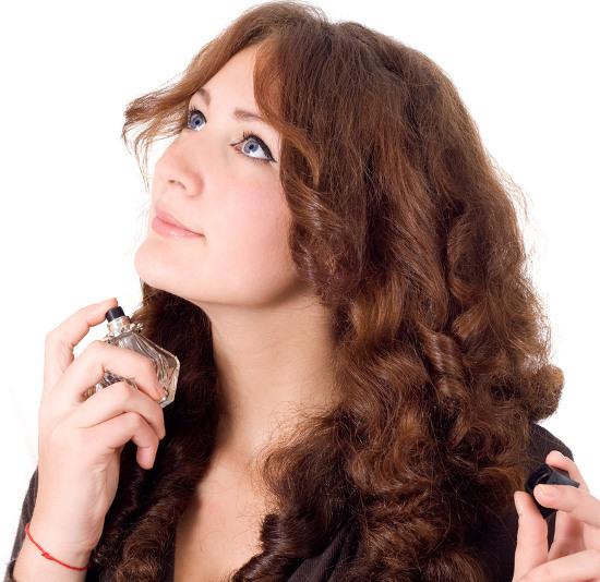 Theo các nhà nghiên cứu, phụ nữ thích những loại nước hoa tỏa mùi giống hệ miễn dịch của họ.