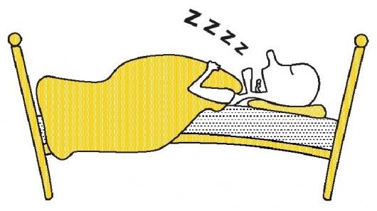 Người ngủ ngáy có nguy cơ mắc bệnh tim mạch  cao hơn nhữn người hút thuốc hay bị huyết áp cao.
