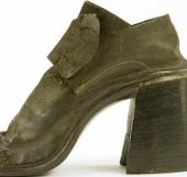 Giày cao gót dành cho đàn ông
