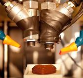 Video: Công nghệ sản xuất socola 3D